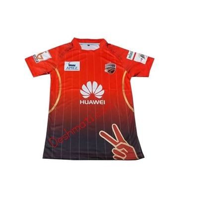 Picture of BPL Comilla Victorians Short Sleeve Jersey 2019