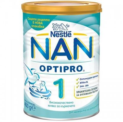 Picture of NAN Optipro 1- 400g