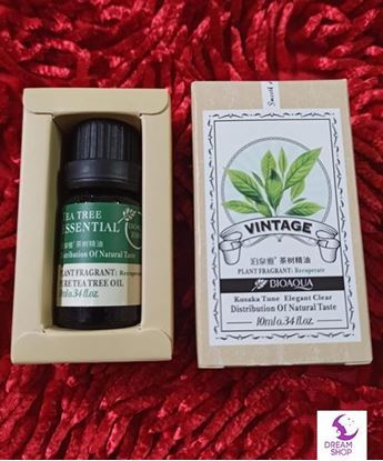 Picture of bioaqua Tea_Tree Essential Oil