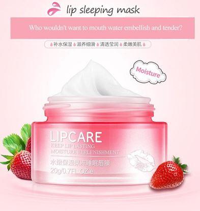 Picture of BIOAQUA LIPCARE Lip Sleeping Mask