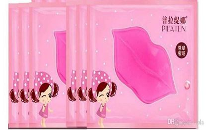 Picture of Lips Mask - 12Pcs Package