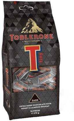 Picture of Toblerone Tiny Dark - 272g