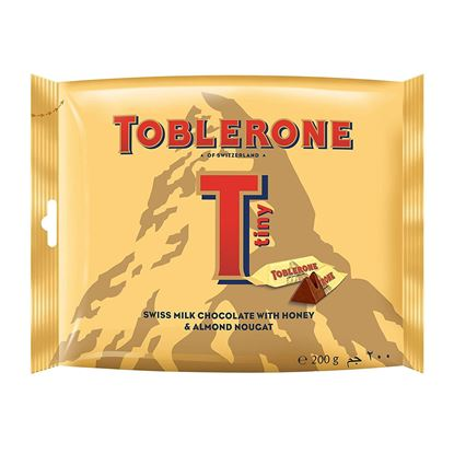 Picture of Toblerone Pouch - 200gm