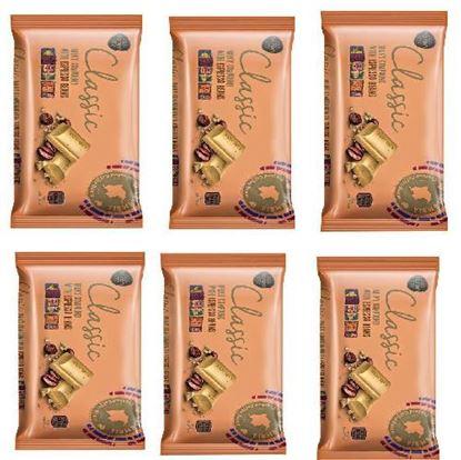 Picture of Toren Classic Milk Compound Chocolate 6 pcs - 52g each
