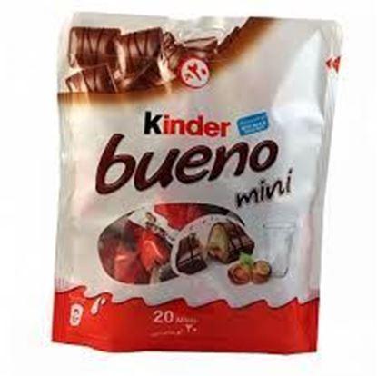 """Picture of """"Kinder Bueno Mini""""  108gm"""